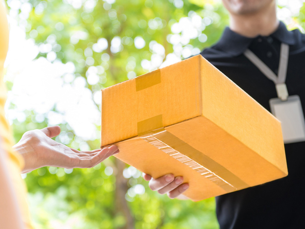 Be Confident In Our Courier Services